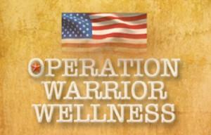 Фонд Дэвида Линча «Операция: здоровье воина»